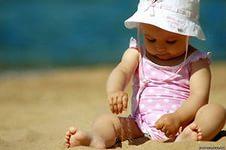 Развитие ребенка 10-12 месяцев