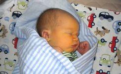 У новорожденного желтуха, что делать?