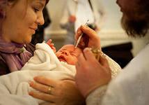 крещение ребенка что нужно знать маме