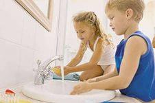 Как лечить острицы у детей?