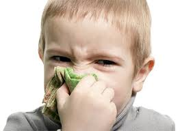 Как лечить гайморит у ребенка?