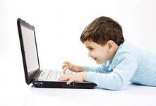 Ребенок и компьютер Вред или польза?