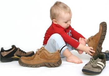 12 советов как научить ребенка самостоятельно одеваться
