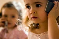 Ребенок и сотовый телефон плюсы и минусы