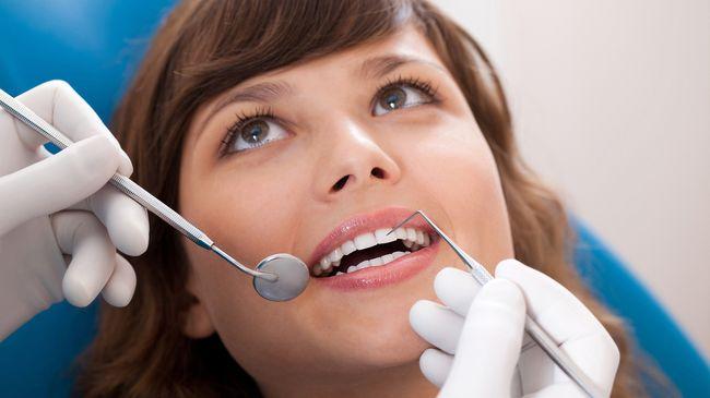 Беременность и зубы