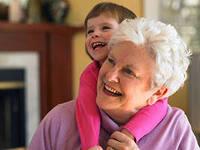 Должны ли бабушки воспитывать ребенка