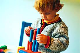 Развитие воображения у дошкольника