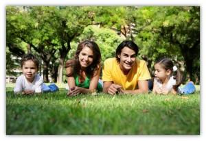 Счастливая семья, в чем ее секрет?