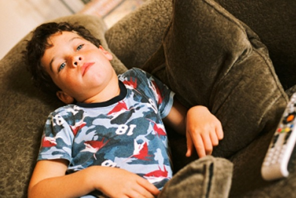 Как бороться с ленью ребенка?