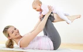 Как найти свободное время для себя молодой маме?