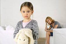 Что делать если ребенок капризничает?