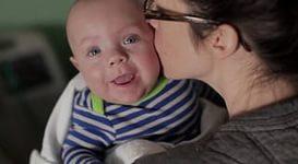 Чудесная история о недоношенном ребенке