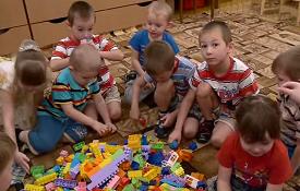 Частный детский сад или государственный
