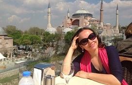 Интервью с детским и семейным психологом Екатериной Кес (Бусловой)