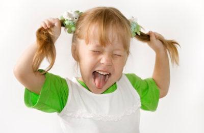 воспитание ребенка 3-х лет
