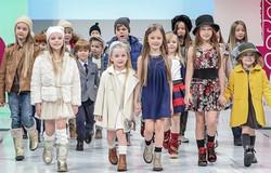 как модно одевать ребенка